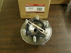 Nos Oem Ford 2009 2010 F150 Truck Front Wheel Hub 2wd
