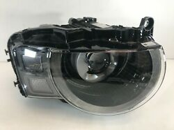 2020 2021 2022 Land Rover Defender L663 Front Right Side Xenon Led Headlight Oem