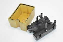 Bennett V351 Hydraulic Power Trim Tab Pump 12v Unit Motor Container Parts Only
