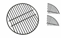 18 Inch Round Grill Grate For Large Big Green Egg Grates 18 In