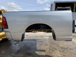 Rust Free 09-18 Dodge Ram 6.5andrsquo Short Bed Box 250035001500 Silver