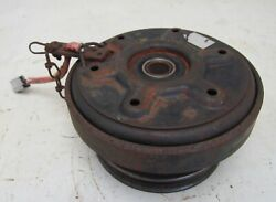 Power King Economy Tractor Electric Pto Clutch