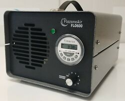 Flozoneair Flo600 Commercial And Residential Industrial Ozone Generator