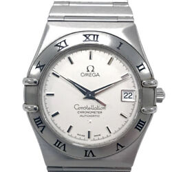 Omega Constellation Chronometer Automatic 1502.30 Date Men's Watch Wl30115