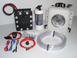 19 Plate Hho Hydrogen Generator Sealed Dry Cell Kit. Watch Video