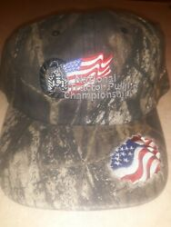 National Tractor Pulling Championship Cap New Bowling Green Ohio