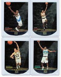 1997-98 Skybox Z Force Zebut Die Cuts Select Your Player -nm/mt-