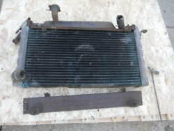Orig Jaguar Mk 10 X Radiator 4.2 Engine Cooling Assembly And03965 And03966 And03967