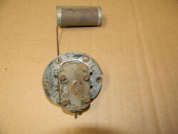 Orig. Austin Healey 100 4 Bn1 Bn2 Fuel Tank Sender Gas Petrol And03953 And03954 And03955 And03956
