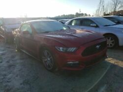 Steering Gear/rack Power Rack And Pinion 19 Wheels Fits 16 Mustang 3841610