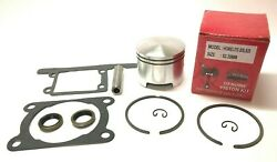 Homelite Super Xl 925, Piston Kit, Cylinder Gasket Carb Chamber And Crank Seals