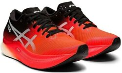 Asics Metaspeed Sky Sunrise Red/white Athletic Shoes From Japan Brand-new