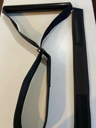 Y Strap Spine Chiropractic Decompression Traction Tool With Chin Strap..
