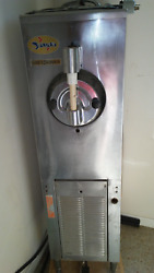 Sweden Soft Serve Ice Cream Machine. Vintage. Sold As Is. May Need Repair.