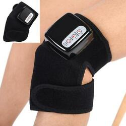 Charging Electric Infrared Heating Therapy Knee Pain Massager Arthritis