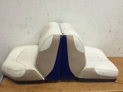 Back To Back 1996 Excel 18sx Folding Lounge Reclining Seat