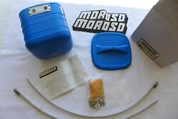 Moroso Super Cool Can 65125 New Old Stock Made In Usa