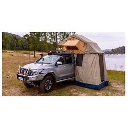 Arb 804100 High Quality Poly Cotton Simpson Series Iii Rooftop Tent Annex