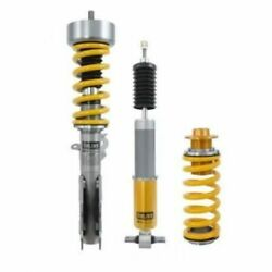 Ohlins Fos Mr00s1 Coilover For 2015-2018 Ford Mustang S550 New