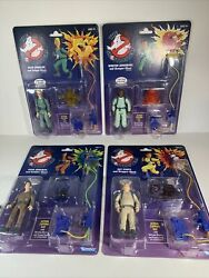The Real Ghostbusters Action Figure Set Of 4 Kenner 2020