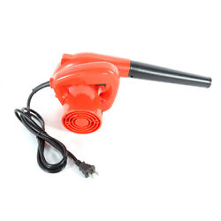 Electric Handheld Mini Air Blower Compact Dust Cleaner 110v 700w Hot Sale