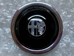 Things At The Time Nardi Alfa Romeo Steering Horn Button Old Car Giulietta Julia