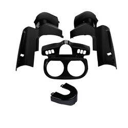 Instrument Housing And Switch Panel Trim Fit For Harley Road Glide 2015-2021
