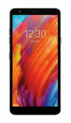 Lg Aristo 4+ Plus Lm-x320ta 16gb T-mobile Cell Phone Gray Brand New Sealed