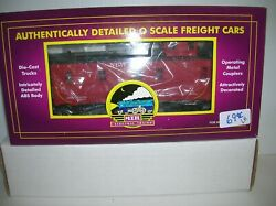 Mth  20-90027f  New Haven Caboose   Boxed ,  Lot 20910