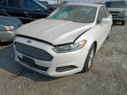 Heater Core With Hybrid Main Fits 13-19 Fusion 7459139