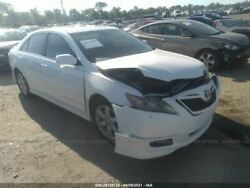 Automatic Transmission 2007-2011 Toyota Camry 3913567