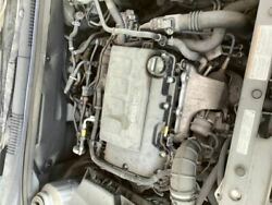 Engine 13 14 Chevy Cruze 1.4l Vin B 8th Digit Opt Luv At 3886083