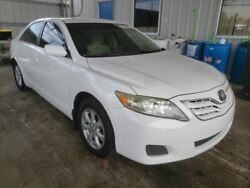 Automatic Transmission 10 11 Toyota Camry 3900807