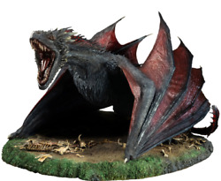 Game Of Thrones - Drogon 1/6th Scale Diorama Statue