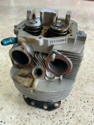Lycoming Millenium O320 Cylinder 160hp