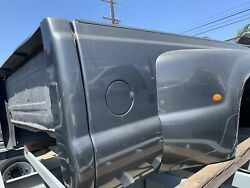99-16 Ford F350-f450-f550 Front Bed Fillers Landr And Metal Plate Bed Extensions