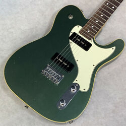 Moon /rm-198 Dx Secondhand Musical Instruments Electric Guitar Reggae Master Pgm