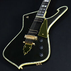 Secondhand Ibanez Limited Edition Ps10 Pearl Black / List No.1473
