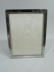 Antique Frame - 1052 - Picture Photo Edwardian - American Sterling Silver