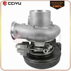 He551ve He551 Turbocharger For Cummins/volvo Isx Isx04 Qsx15 4043215rx 4045753rx