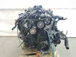 Cag Moteur Complet Seat Exeo Berlina 3r2 Sport Annandeacutee 2008 1302553