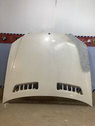 2007 2008 2009 2010 2011 2012 2013 Mercedes Benz S 550 Hood Oem Used Recondition