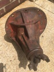 1955-1964 Chevy Bel Air Impala Third Member Center Rear Differential 355 Ratio