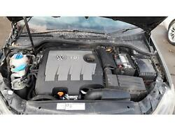 Motor Vw Polo V 1.6 Tdi 67tkm 77kw 105ps Complete
