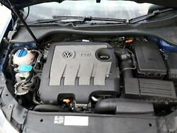 Motor Vw Polo V 1.6 Tdi Cayc Clna 89tkm 77kw 105ps Complete