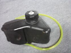 Poulan 1800 2000 2300 Craftsman 1.8 2.3 Chainsaw Gas Fuel Tank - New Line Filter