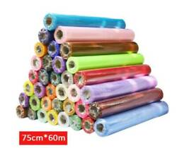 18 Crystal Organza Roll Fabric Drapes For Wedding Birthday Party Home Decoration