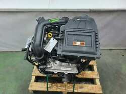 Chz Complete Engine Audi A1 8xk Adrenalin Year 2014 1447331