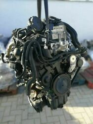 Moteur Ford Transit 1.5 Tdci Xvgb 14.3 Tkm 74 Kw 101 Ch Complet