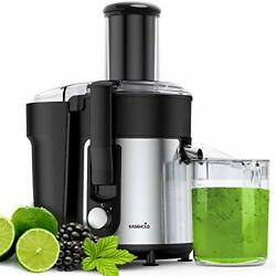 Easehold Juicer Machines Extractor 800wmax 1000w Centrifugal Juicers Electric